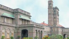 Pune University extends deadline for exam form submission