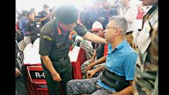 Army Chief Gen Rawat felicitates disabled soldiers