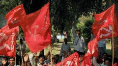 CITU demands protection of daily workers