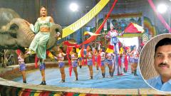 Circus industry suffers due to strict rules, govt apathy