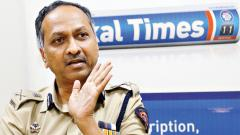 Dial 100 to get immediate police help: CP Venkatesham