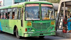 EC allows PMPML to purchase bus spare parts