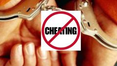 FIR against company for cheating 32