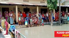 Foundation to send relief to Bihar, Assam