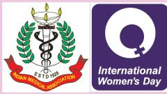 IMA & POGS organise women's conference