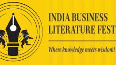 India Business Literature Festival to be held in city on October 13
