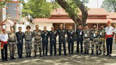 Indian Army's Armoured Corps celebrates 80th Raising Day