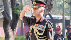Lt Gen Mohanty takes charge as Southern Command Chief