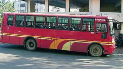 PMPML suspends 36 conductors for misappropriation of money