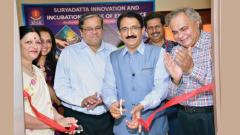 SGI inaugurates new centre of excellence