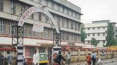 Strict security at Sassoon Hospital ensures zero attacks on doctors