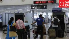 Pune airport to start trial run of body scanner soon
