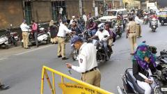 #Throwback2019: Punekars fined Rs 80 cr for helmet rule violation
