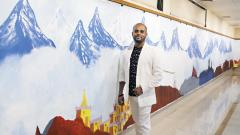Pune painter sets world record