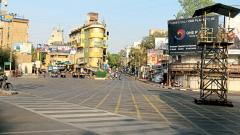 Punekars take precaution amid scare