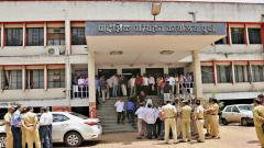 RTO to hold licence test camp tomorrow