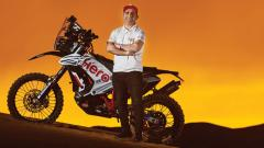 Paulo Goncalves joins Hero MotoSports Team Rally