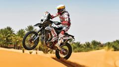 Rodrigues wins Pan Africa Rally, Santosh finishes fifth