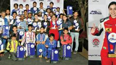 Sarvesh crowned champ; Nigel finishes third