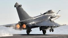Rafale jets to reach Ambala airbase on Wednesday