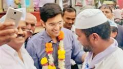 Learn From Delhi And AAP Govt, says Raghav Chadha