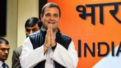 Congress poised to form governments in Hindi heartland states