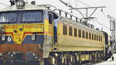 Trains to get new power supply system
