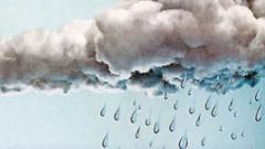 Rains and thunder activity to continue in parts of the State