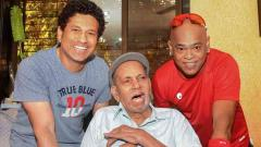 Ramakant Achrekar, the man who discovered Tendulkar, passes away