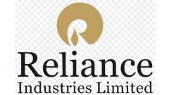 RIL first Indian firm to hit Rs 10 lakh cr m-cap mark