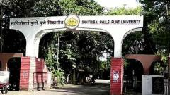 SPPU secures 109th position in Times Higher Education ranking