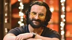 Saif Ali Khan claims to be a victim of nepotism