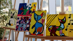 The gamut of options on offer definitely leave one spoilt-for-choice, hence it makes sense to dedicate some time in considering which pieces you would want to display, and which really bring forth your interests as an art collector.