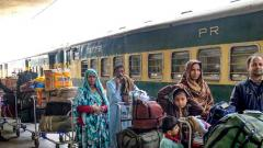 Pakistan restores Samjhauta Express services to Delhi