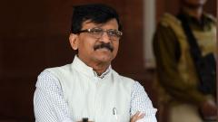 Will meet Maha Guv to present our side on govt formation