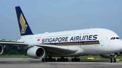 Mumbai-Singapore flight lands safely after bomb threat