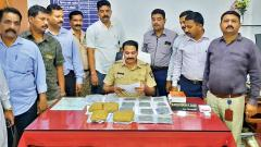 GRP seizes 7.6 kg charas worth Rs 22.74 lakh in city