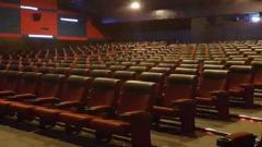 West Bengal: Cinema halls set to reopen from October 1