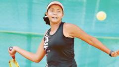 Pari defeats state mate Saina to storm into finals