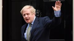 PM Boris Johnson wins historic UK election, vows Brexit by Jan 31