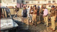 Bulandshahr violence: Key accused Yogesh Raj arrested, say police