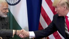 India key partner of US in Indo-Pacific region: Trump Admin