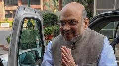 US religious freedom commission calls for sanctions against Amit Shah