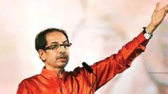 Sena gets Home, NCP Finance, Congress Revenue