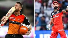 IPL 2020: Sunrisers Hyderabad vs Royal Challenger Bangalore preview