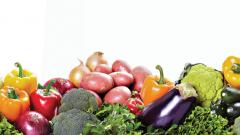 Vegetable Prices Soar On Reduced Supply