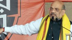 India has developed proactive defence policy: Amit Shah
