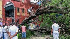 Amphan cyclone in Bengal: PM Modi declares Rs 1,000 crore relief package