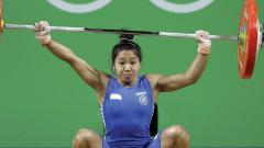 Mirabai Chanu wins gold medal in weightlifting World Championship