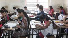 Other countries where CBSE is present have canceled the exams as a result of the COVID-19 pandemic.